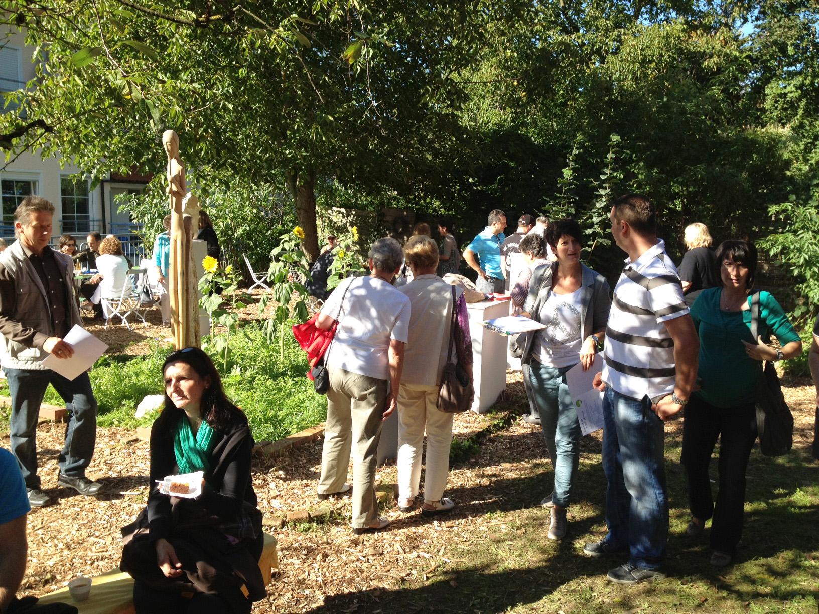 2013 09 13 Garten 1